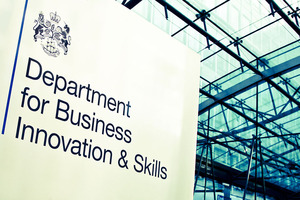 dept for business innov and skills